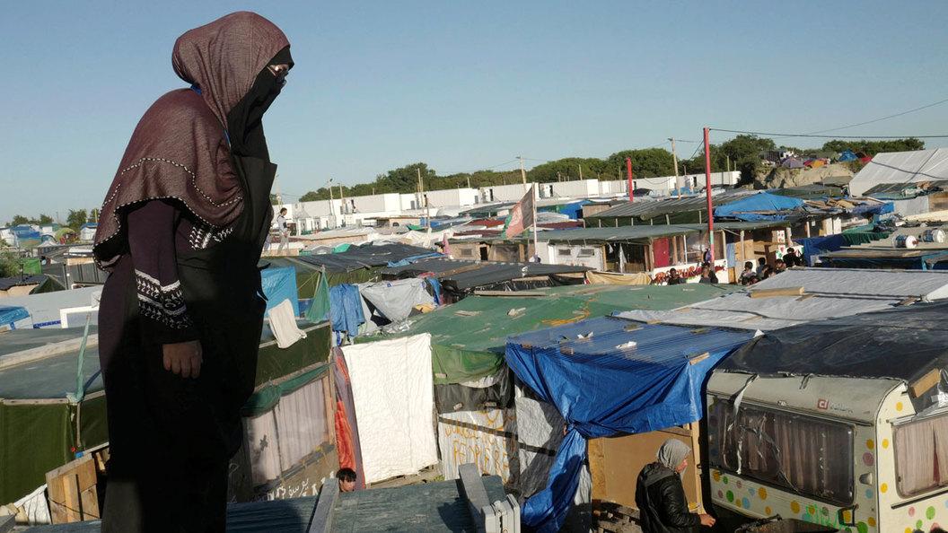 Архипелаг Кале: Насильники-мигранты чувствуют себя в Европе как дома