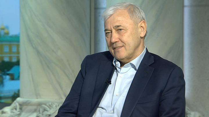 Анатолий Аксаков: Действия правительства тормозят экономический рост России