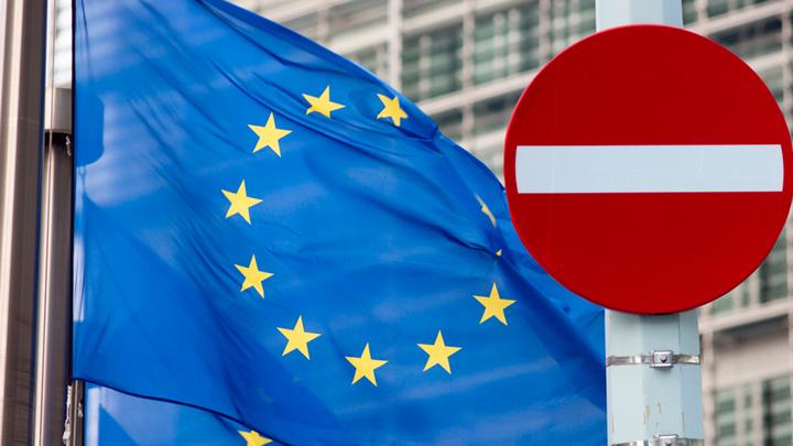 Новые санкции: Европарламент подтвердил статус центра русофобии