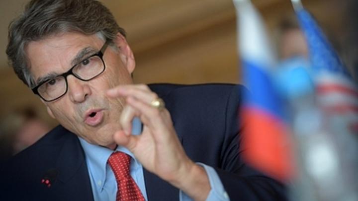В Киев едет ревизор: США намерены снять энергетику Украины с российской «иглы»