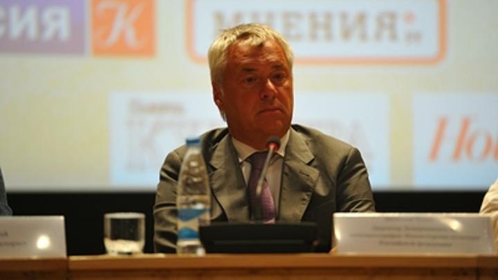 Исполнительным директором Фонда кино стал кинопродюсер Тельнов