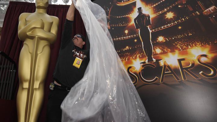 Дороги России претендуют на Оскар