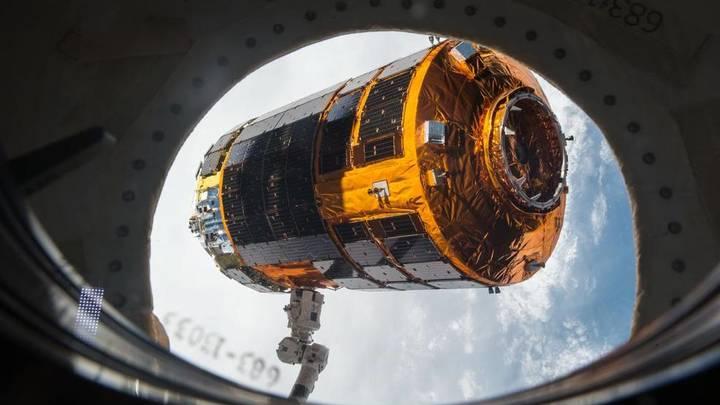 NASA строит планы на сотрудничество с Россией