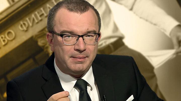 Юрий Пронько: Жесткая политика ЦБ и правительства привела к люмпенизации экономики