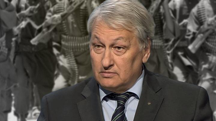 Решетников: Как Запад защищает террористов в Сирии и консервирует Минск