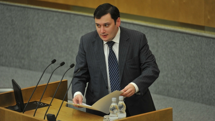 Цены среднерыночные: Депутат показал меню из столовой Госдумы