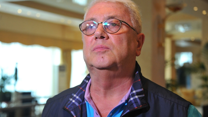 Коммунальщики предъявили Владимиру Винокуру счет на 1,65 миллиона рублей - СМИ