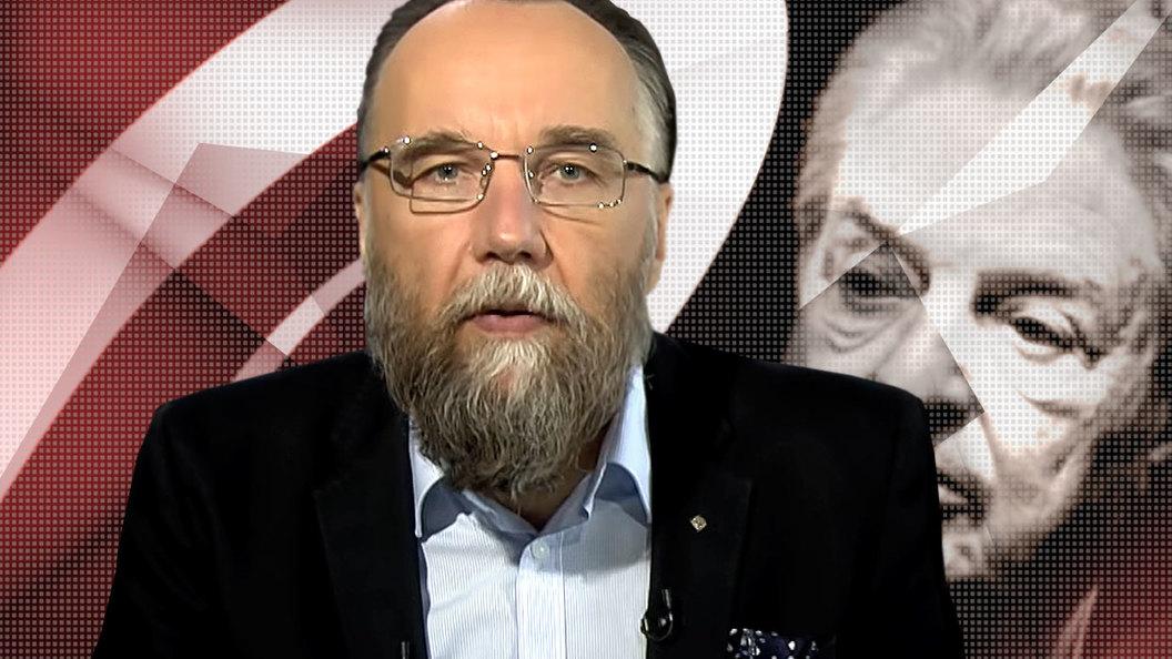 Александр Дугин: Запрет на идеологию мешает России отражать идеологические атаки Запада