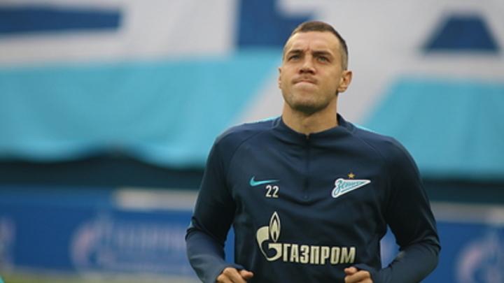«Здоровье свое тратите, нервы, время»: Дзюба покаялся перед болельщиками за поражение сборной России