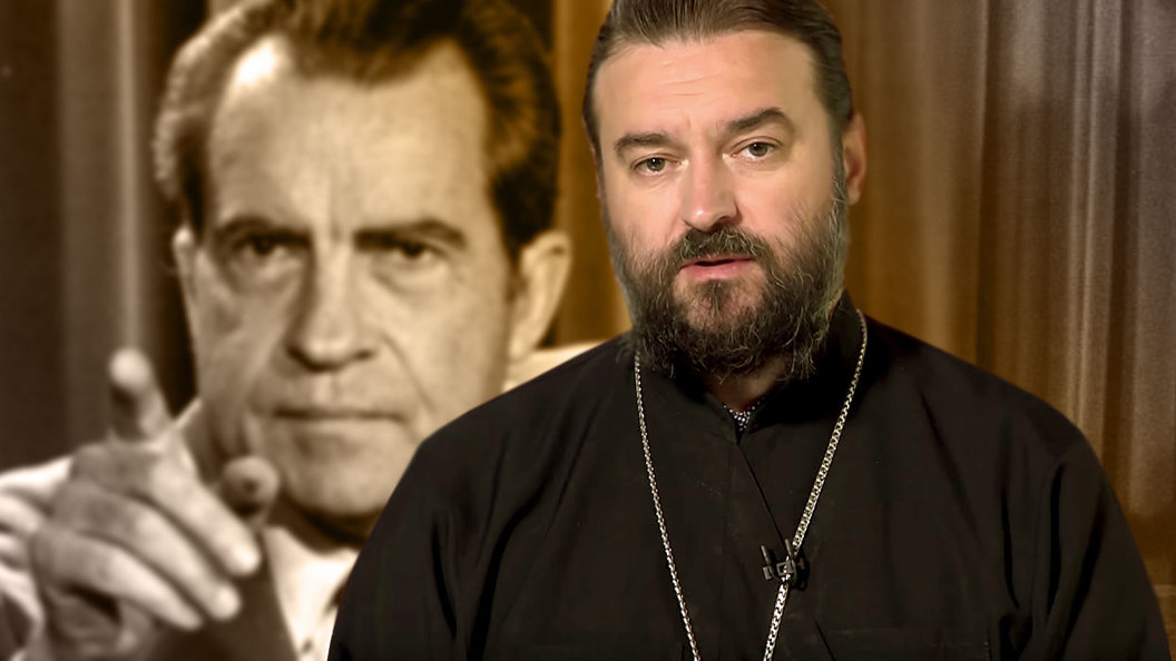Андрей Ткачев: Во что верил король США?