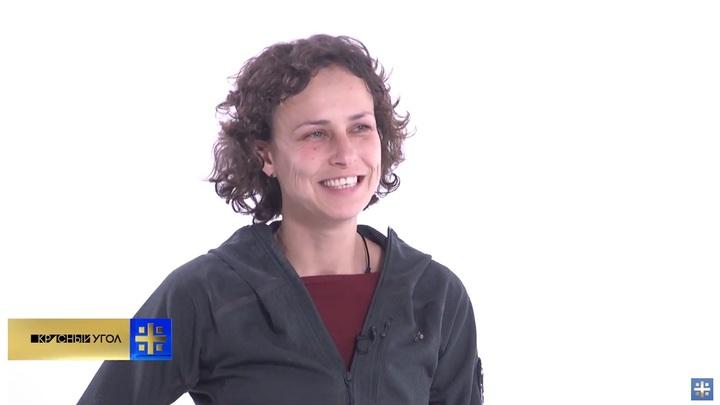 Юлия Чичерина: «Путина в Донбассе воспринимают как спасителя»