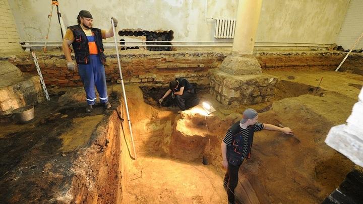 Ученые вИзраиле сказали  обобнаружении кольца Понтия Пилата