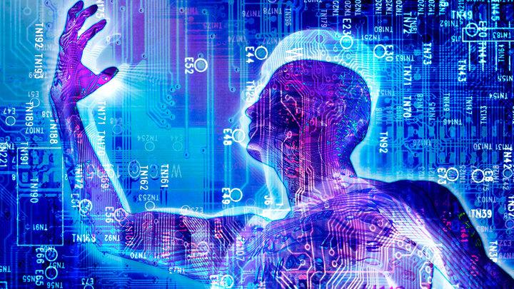 Трансгуманизм: Человек-голография запланирован на 2035 год