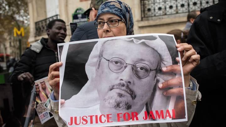 Брат кронпринца Саудовской Аравии впервые после скандала с Хашкаджи вернулся в США