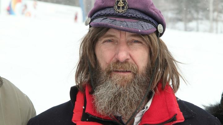 Вокруг Земли - на веслах: Конюхов отправляется в новое экстремальное путешествие
