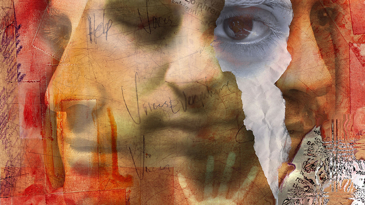 Ученые узнали, у кого больше всех шансов стать шизофрениками