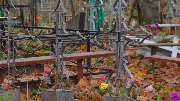 Звали полицию, приехали археологи: Рабочие в центре Москвы нашли кладбище 17 века