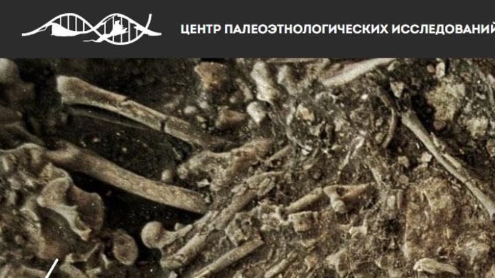 Максим Крючков уволен с должности директора Научно-просветительского центра палеоэтнологических исследований