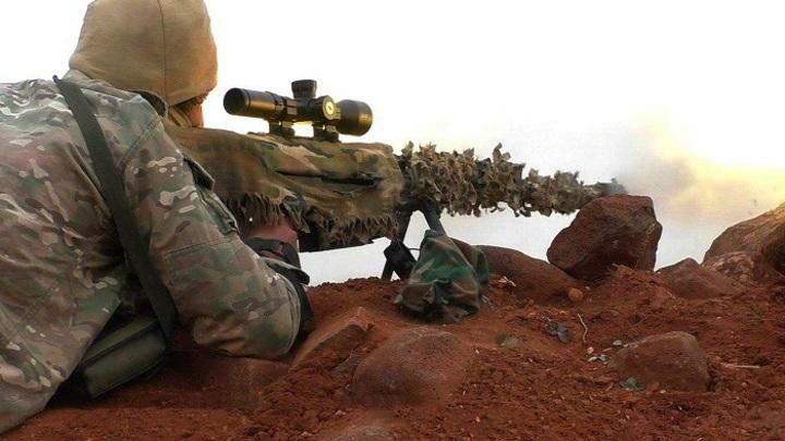 В провинции Хама во время обстрела со стороны боевиков погиб сирийский военный - ЦПВС