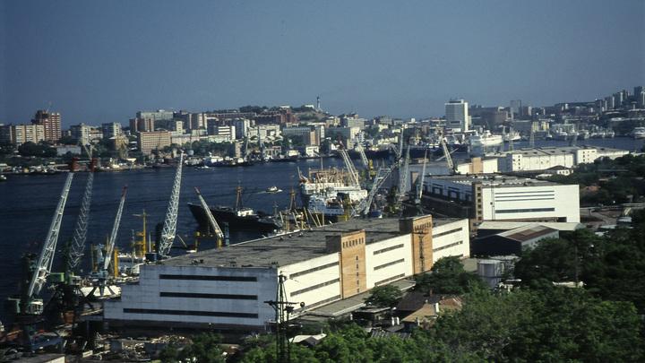 А почему не Москву в Воркуту?: В Сети оценили планы по переезду столицы ДФО во Владивосток