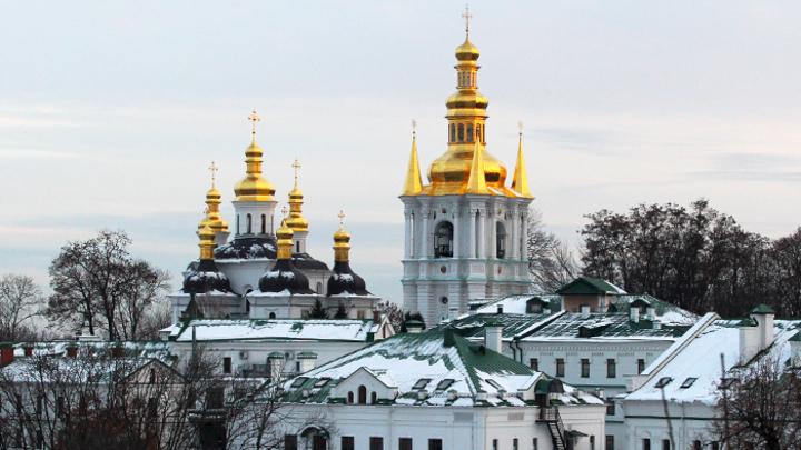 «Если пойдут захватывать Киево-Печерскую Лавру, явстану насторону монахов»— Александр Усик