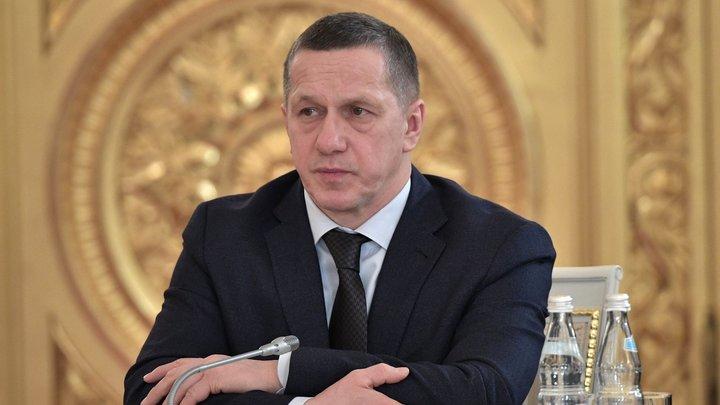 Чтобы избежать лишних трат: Аппарату полпреда ДФО Трутнева на переезд во Владивосток потребуется год