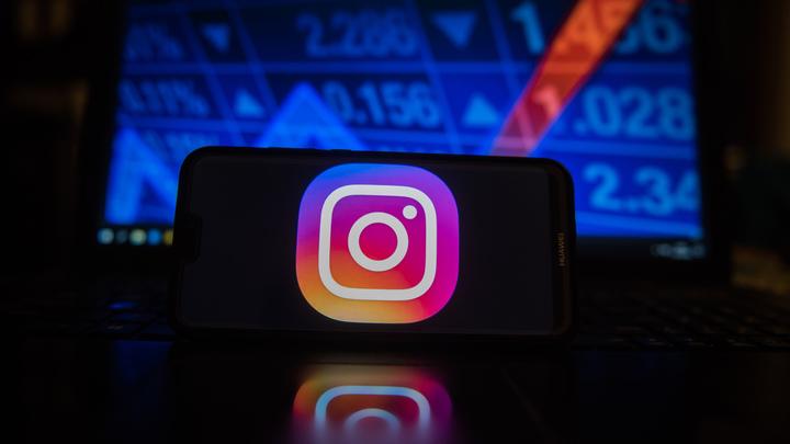 Социальная сеть Instagram заблокировал аккаунт врио руководителя Приморья Кожемяко