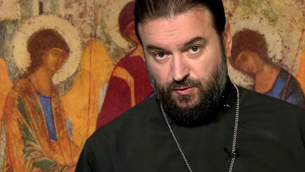 Андрей Ткачев: Чем дозволено гордиться?