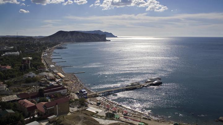 В Крыму отправили ЕС в параллельную реальность