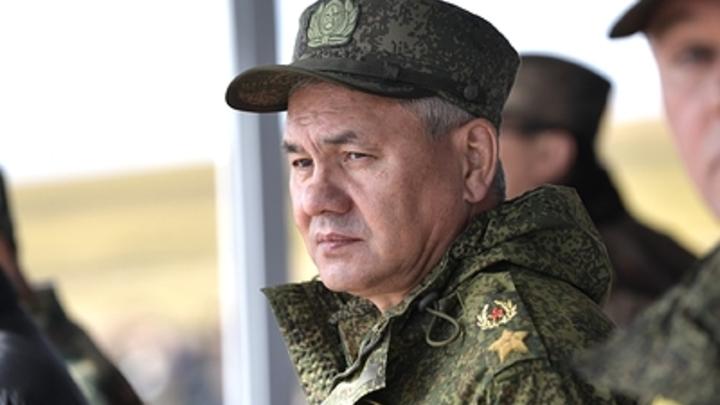 Ответ Шойгу будет незамедлительным и неотразимым: Киеву прямо объяснили, чем закончится его провокация