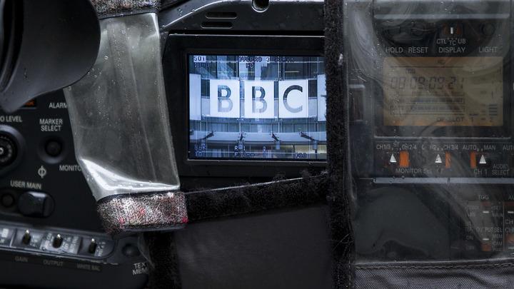 Роскомнадзор уличил русскую службу BBC во лжи
