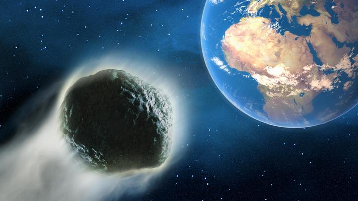 Ничего не осталось, всё голое: В Хабаровском крае метеорит снёс вершину сопки - видео