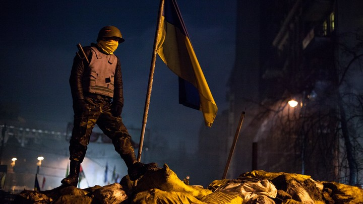 В ближайшие дни ВСУ могут перейти к боевым действиям в Донбассе - МИД России