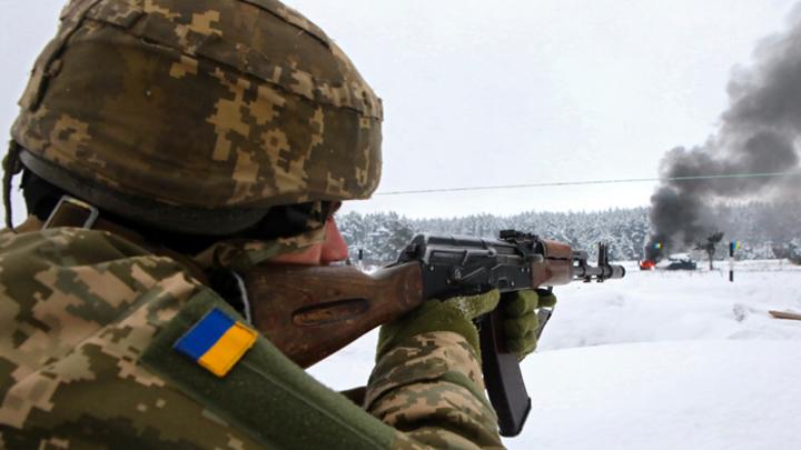 Ждать ли Донбассу новогоднего «блицкрига»?