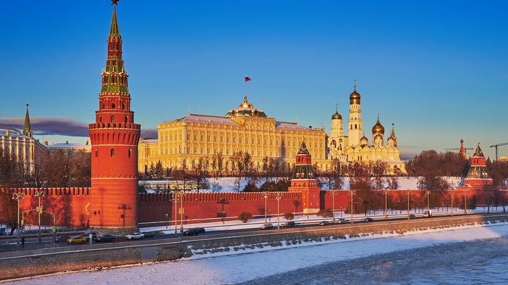 В Кремле составили список губернаторов-аутсайдеров — СМИ