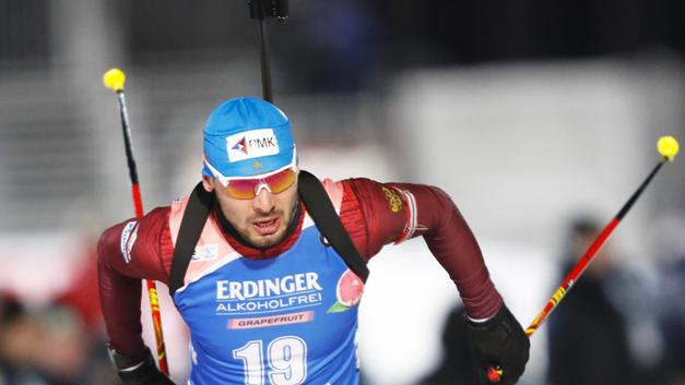 Лучший русский биатлонист XXI века Антон Шипулин уходит из спорта