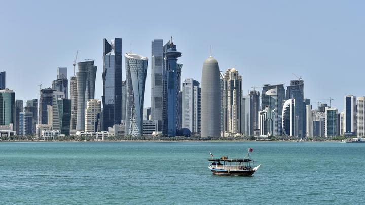 Катар наращивает военную силу