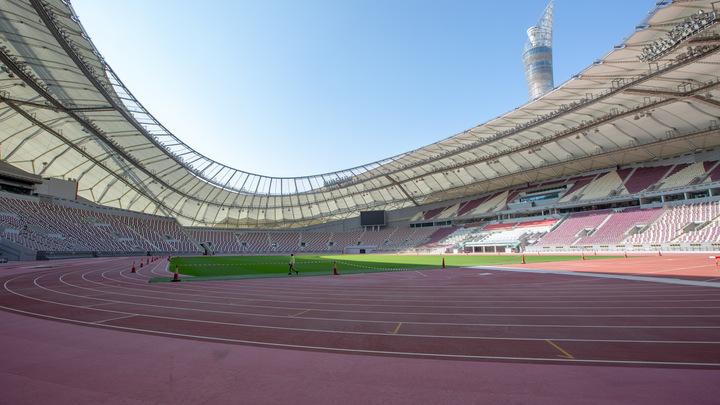 Праздник с размахом: Катар готовится к ЧМ-2022