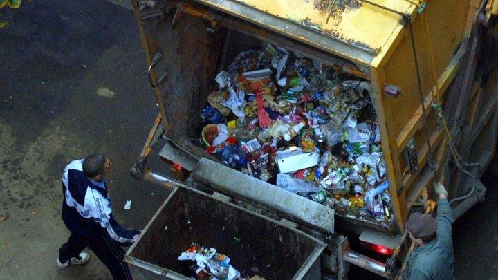 Освободят от налога: Правительство борется за сдерживание роста тарифов на вывоз мусора