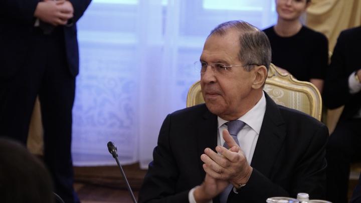 Лавров предупредил Европу об ответных мерах в случае размещения американских ракет на её территории