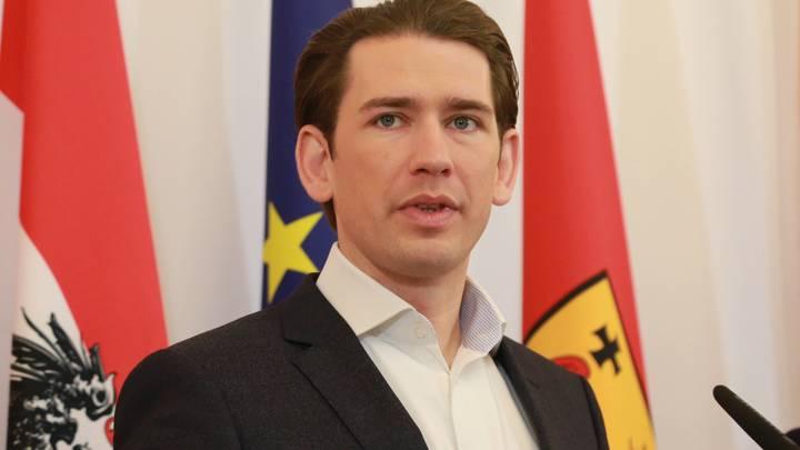 С России снять санкции, Украине внести свой вклад в мирный процесс: Канцлер Австрии высказался об урегулировании конфликта