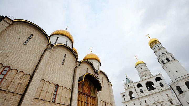 Переписка из двух Римов: Два предстоятеля и единство Православного мира