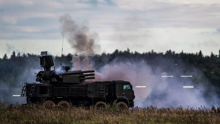 Вы что, хотите, чтобы кто-то рискнул на войну с Россией?: Немецкий журналист обратился к коллегам