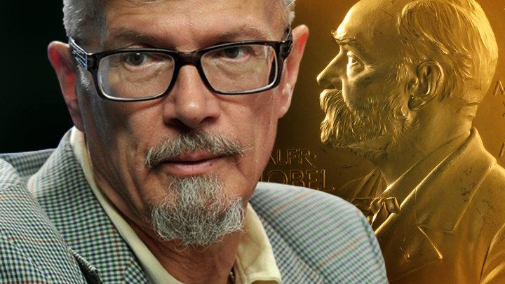 Эдуард Лимонов: Следующий Нобель вручат таракану