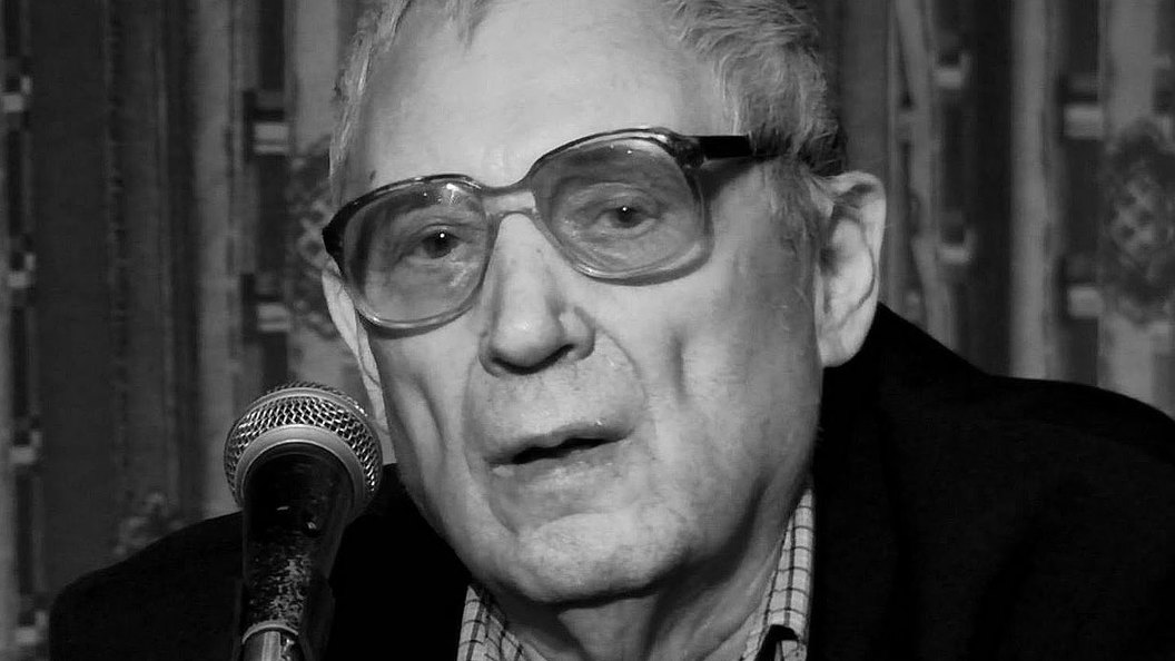 Знаменитые ученики и друзья вспоминают Юрия Мамлеева