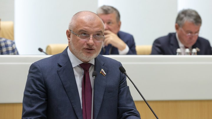 Киев лишил живущих в России украинцев права голоса на президентских выборах — сенатор Клишас