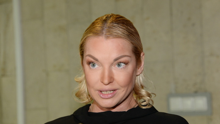 Волочкова заявила об эмиграции из России в давно любимое место
