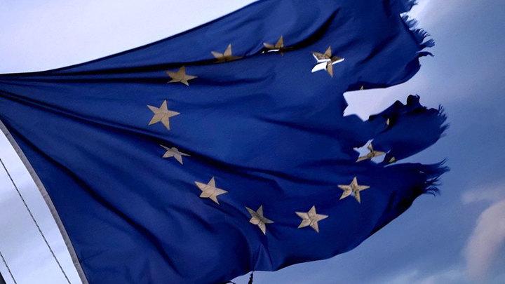 Евросоюз бьется в агонии