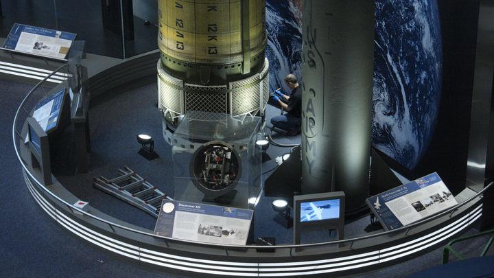 Роскосмос удешевил сверхтяжелую ракету Енисей на0,5трлн рублей