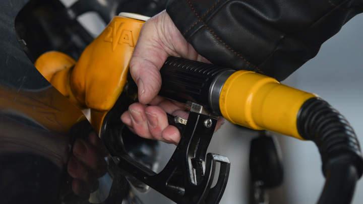 Мексиканцы протестуют из-за дефицита бензина в стране